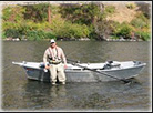 Rocky Mountain Trout Boats by Koffler Boats