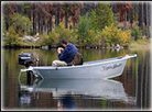 White Water Prams by Koffler Boats