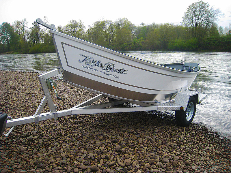 Drift Boat Trailers