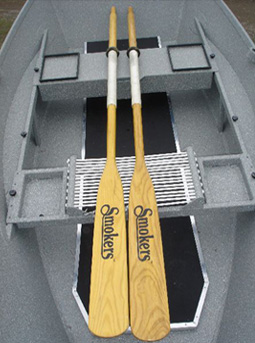 Sawyer Lite Wood Oars