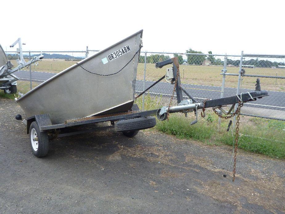 Aluminum Fishing Boats Koffler Boats 541 688 6093 Eugene Or